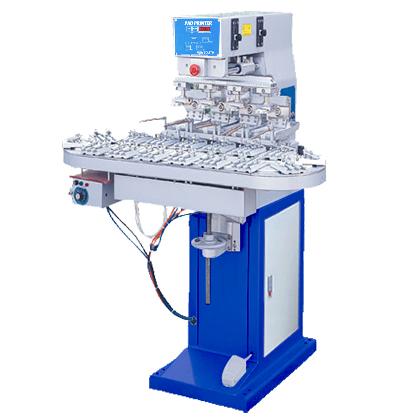 เครื่องพิมพ์แพด P4-C